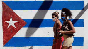 The money that never arrives in Cuba