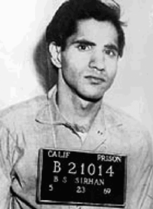Is Sirhan guilty? Unanswered questions about RFK's assassination