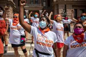 Texas lawmakers: Why you gotta be so cruel?