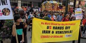 U.S. defeat in Afghanistan provokes war in Washington