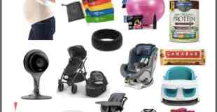 The Ultimate List Of Mommy Must Have Items