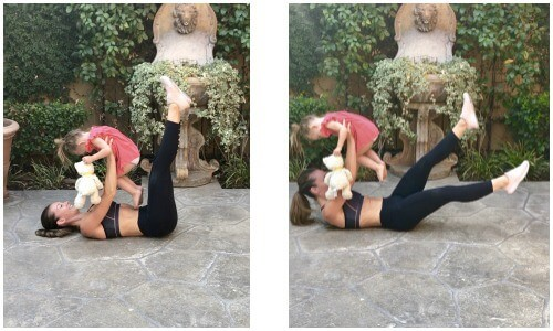 Quick home workouts to lose weight and tone your abs