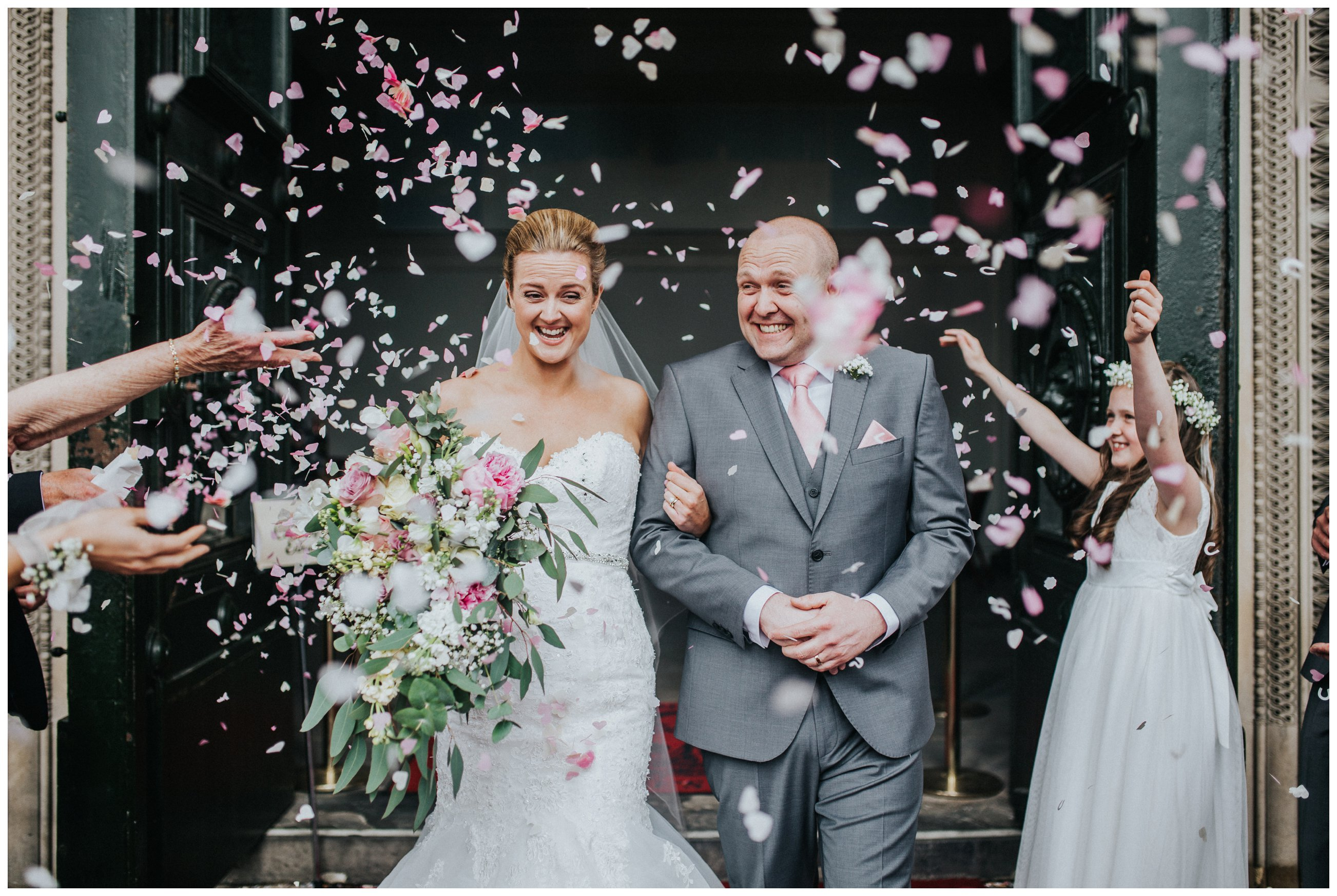 Liverpool Wedding Photographers