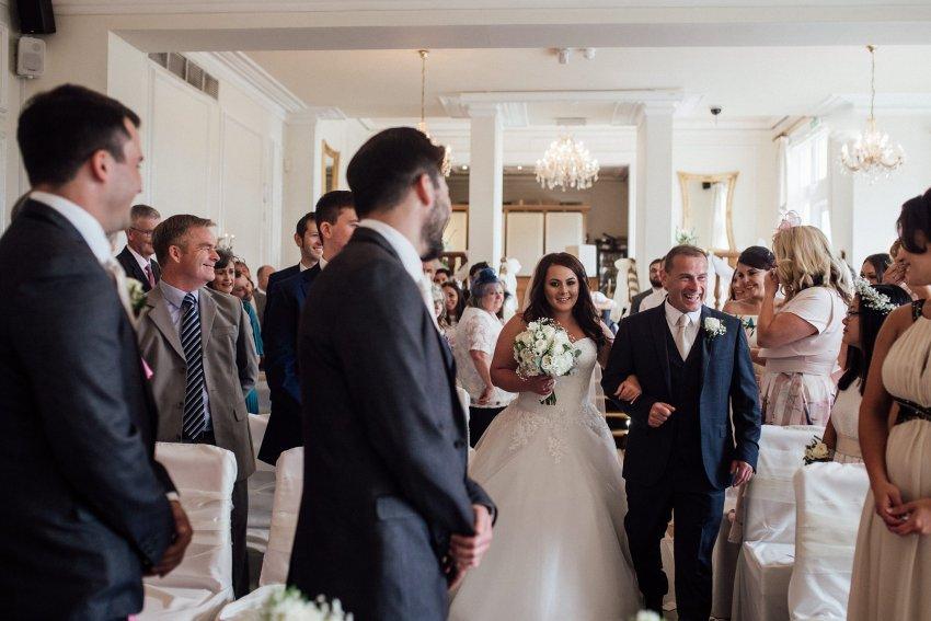 wedding venues north west