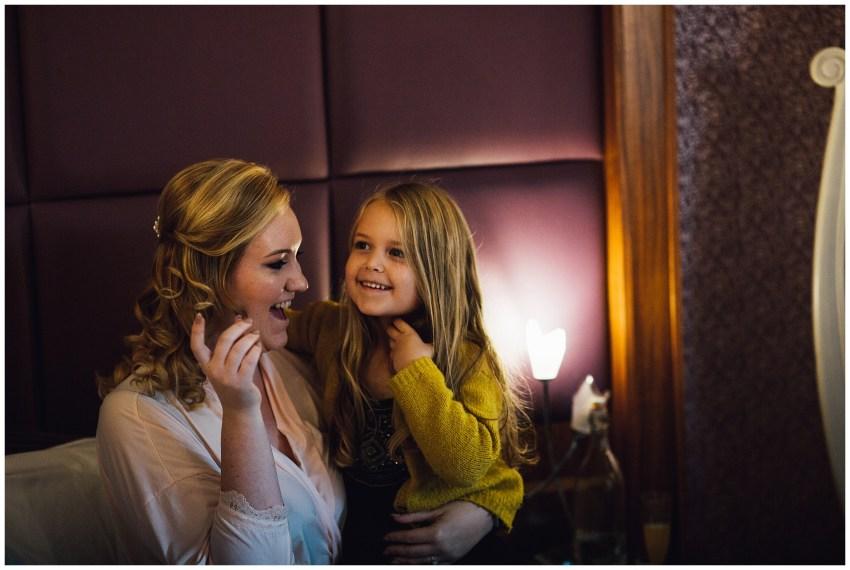 Lancashire Manor Hotel Wedding