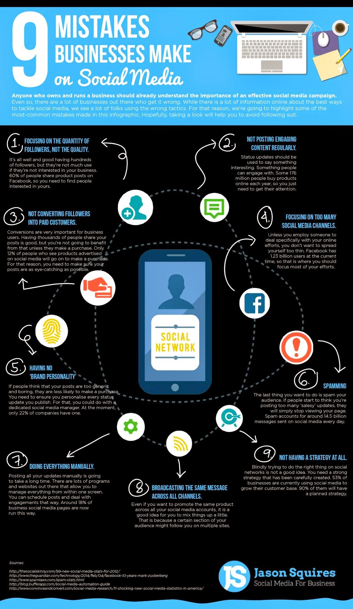 9-mistakes-businesses-make-social-media-infographic