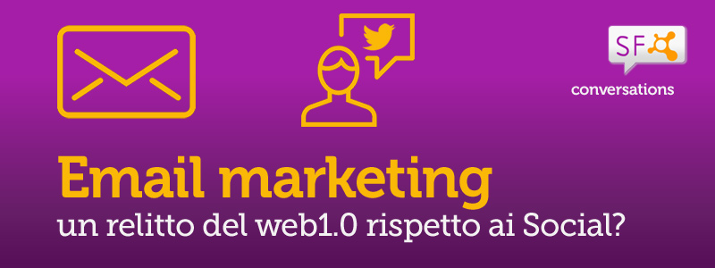 Email marketing - StrutturaFine Blog Teaser