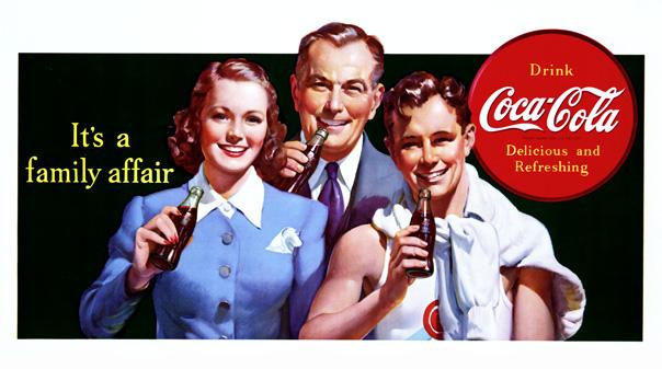 Storytelling di Cocacola - analisi - StrutturaFine