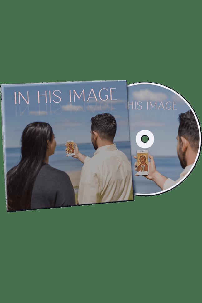 In His Image Music Album - St Shenouda Press Store