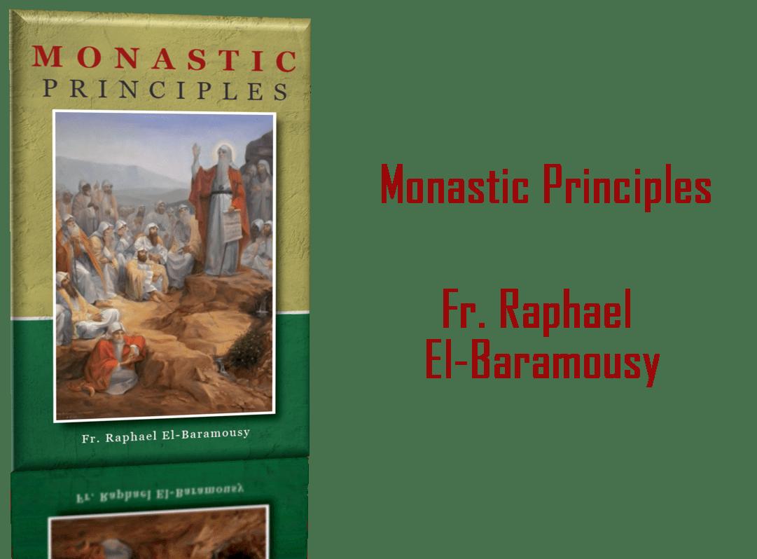 Monastic Principals