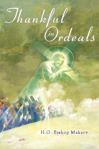 Thankful In Ordeals - St Shenouda Press Store