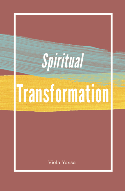 Spiritual Transformation: St Shenouda Press- Coptic Orthodox Store