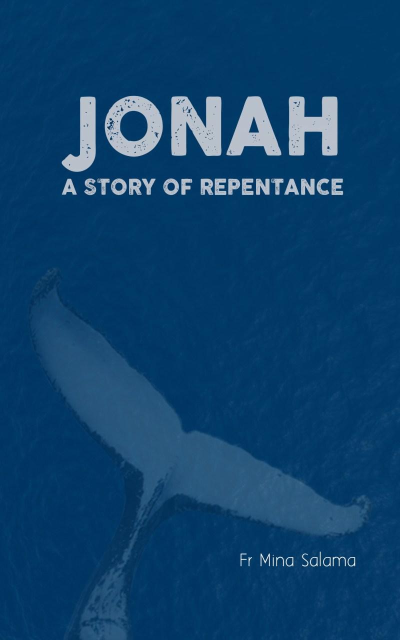 Jonah - A Story of Repentance | St Shenouda Press