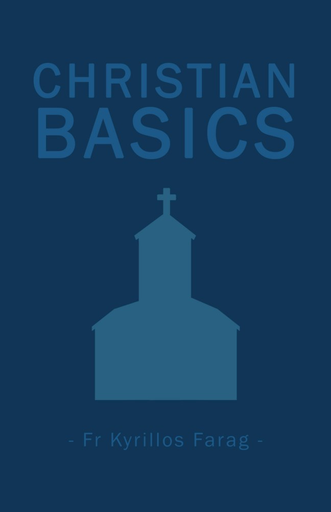 Christian Basics: St Shenouda Press- Coptic Orthodox Store