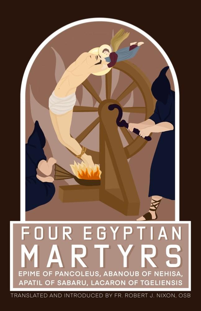 Four Egyptian Martyrs