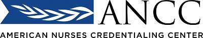 American Nurse Credentialing Center logo