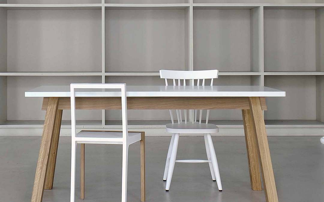 TABLE STANDARD by BRANCA