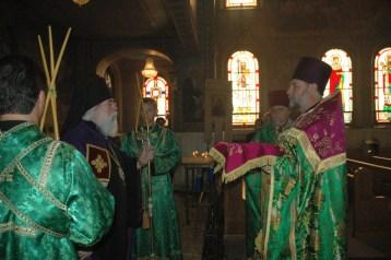 110th Parish Anniversary Celebration | St. Theodosius Orthodox Cathedral