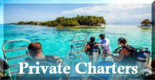 St Thomas Private Charters