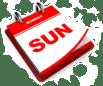 sundayicon