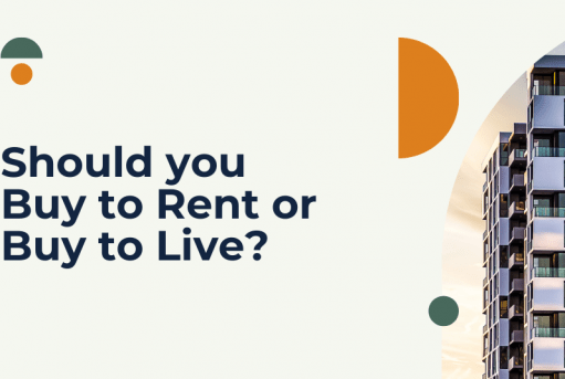 Buy to live vs Buy to Rent: which approach best suits you?