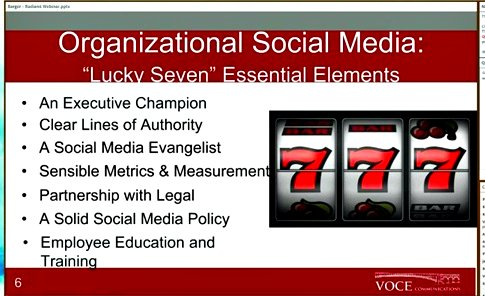 Lucky Seven Essentials