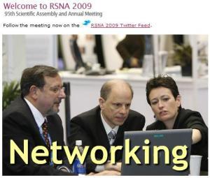 RSNA 2009