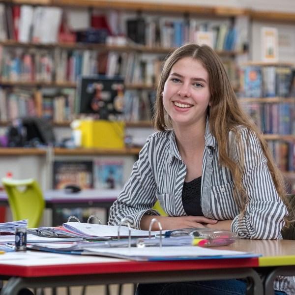 School Prospectus Photography