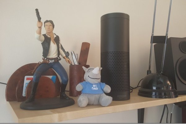 What can PR learn from living with Alexa? 2