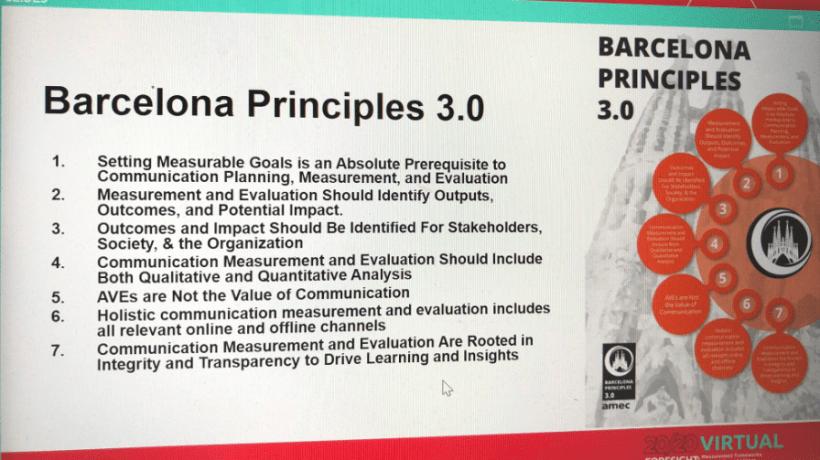 Barcelona Principles 3.0