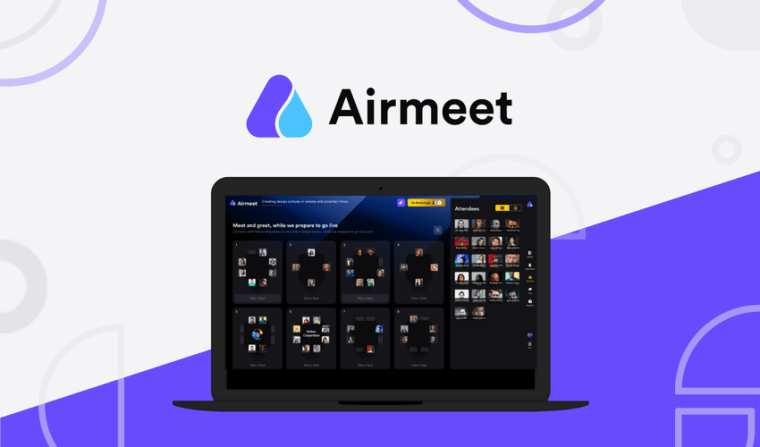 PRTech AirMeet AppSumo Black Friday Deal