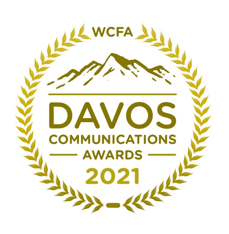 Davos Communications Awards