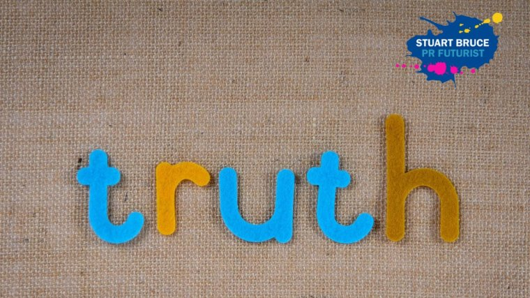 Truth is essential to PR ethics