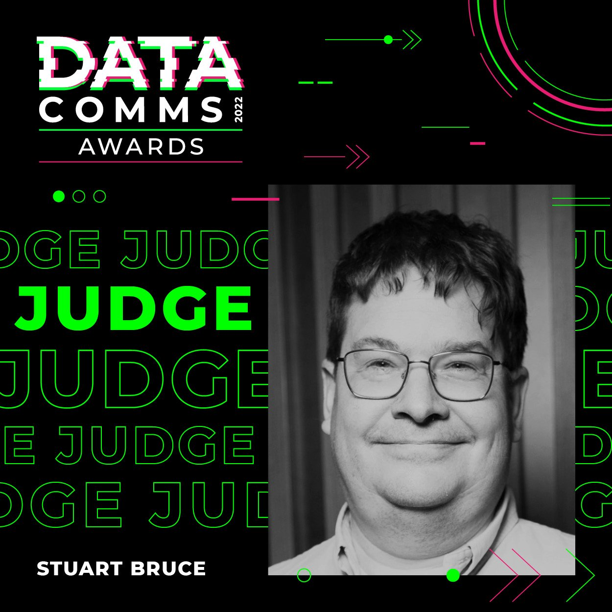 DataComms Awards celebrate the excellent use of data in corporate communications
