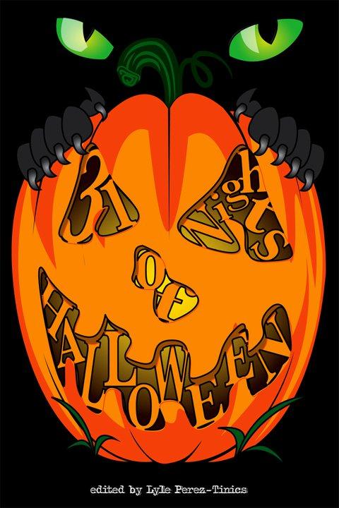 Buy 31 Nights of Halloween