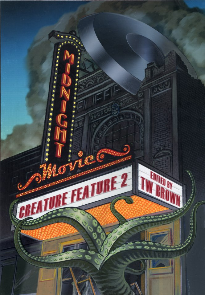 Buy 'Midnight Creature Feature 2'