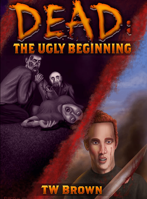 BuyZombie: Dead: The Ugly Beginning (Volume 1)