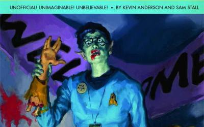 BuyZombie: Night Of The Living Trekkies