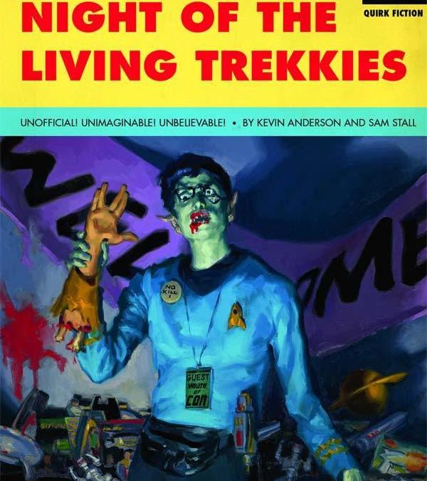 BuyZombie: Night Of The Living Trekkies