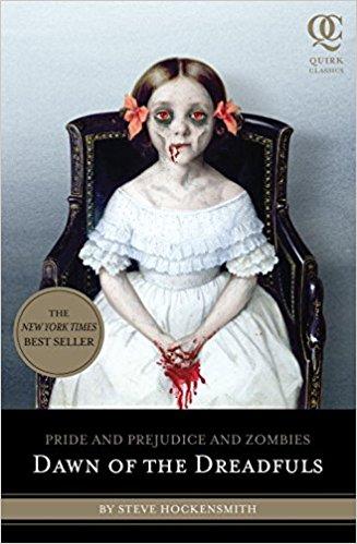 BuyZombie: Pride & Prejudice & Zombies: Dawn of the Dreadfuls