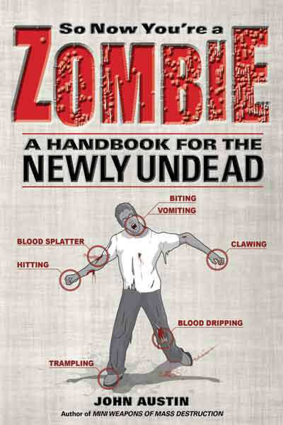 BuyZombie: So Now You're A Zombie