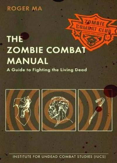 BuyZombie: The Zombie Combat Manual