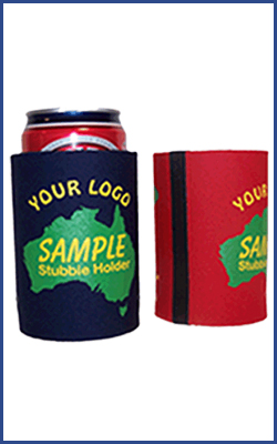 Stubby Holders With Base