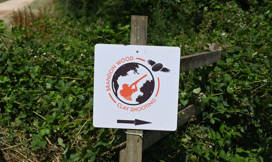 Clay Pigeon Shoot Appeal