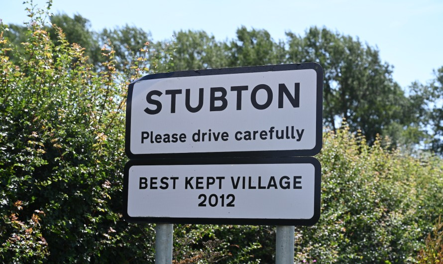 Listed Buildings in Stubton