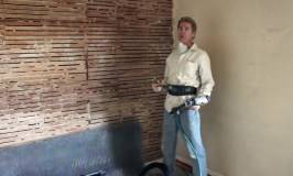 Teaching the strongest interior cement plastering system known to man