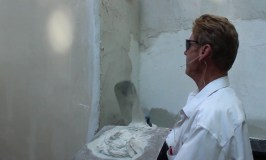 Teaching why stucco or plaster finishes sometimes can loosen or fail
