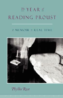 Year of Reading Proust