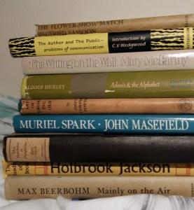 Brighton books