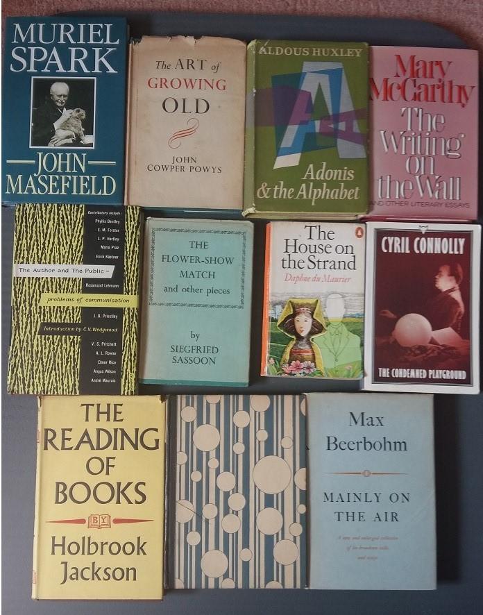 Brighton books 2016